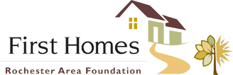 First Home: Logo